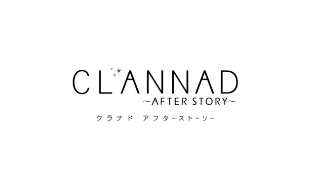 Clannad After Story Batch