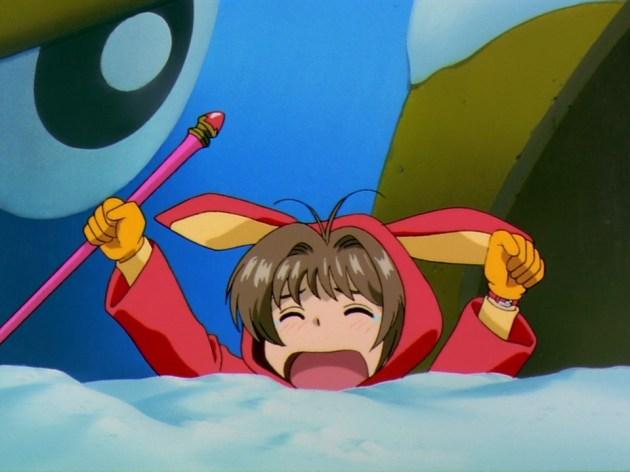 Cardcaptor Sakura 36